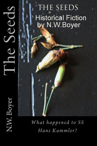 The Seeds Book Cover Revised