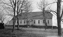 Scotchtown Plantation of Patrick and Sarah Henry