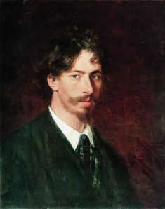 Llya Repin  Lived to be 86, 1844-1930