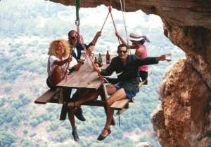 Extreme Picnicing