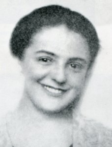 Pianist Alice Hertz