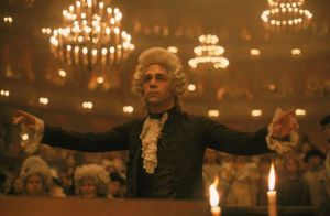Movie on life of Mozart