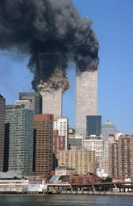 TWIN TOWER 9-11
