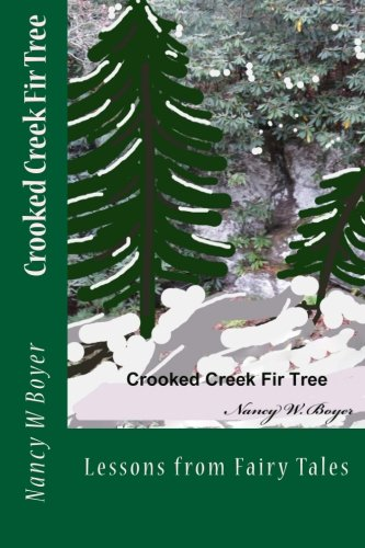 Crooked Creek Cover image