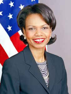 Condoleezza_Rice_Secretary of State