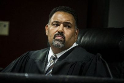 judge has compassion on vet