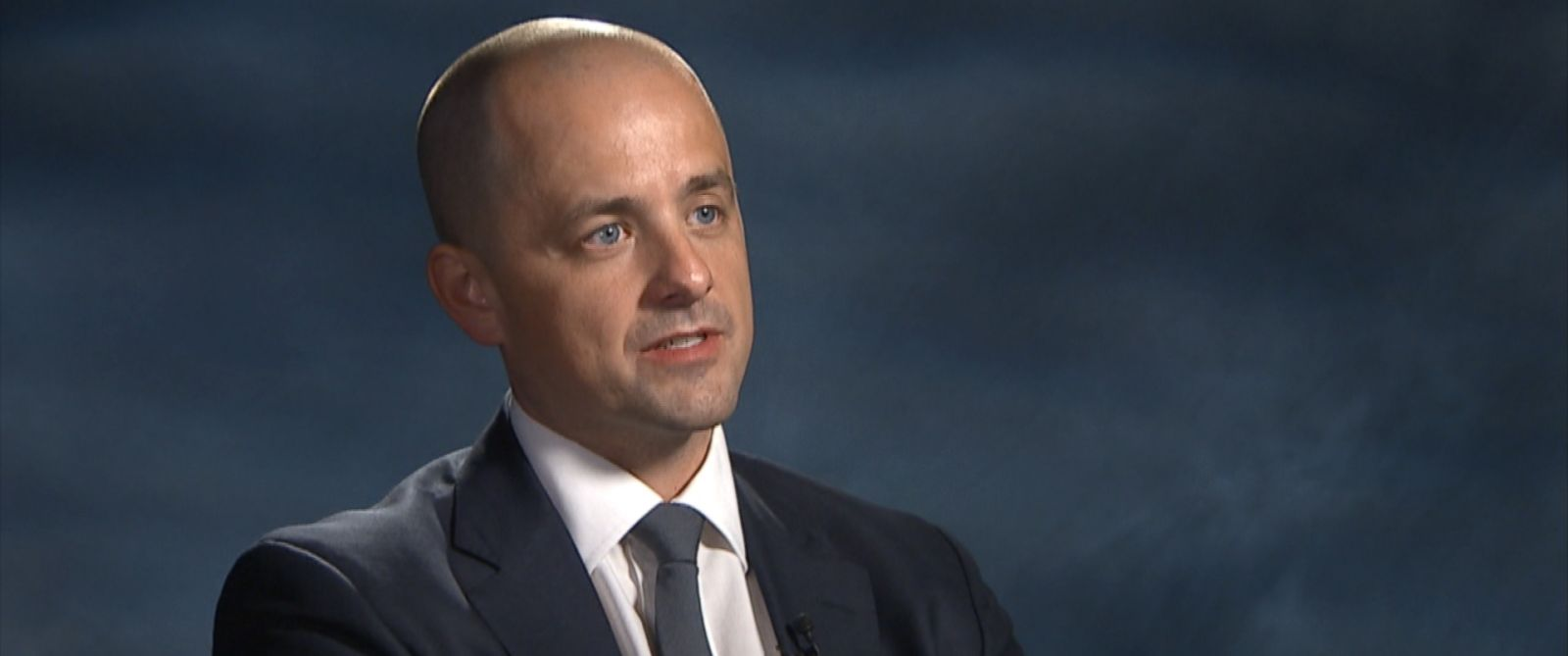 Evan McMullin running as independent for Preaident.jpg