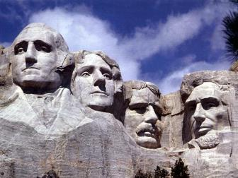 Mountrushmore faces