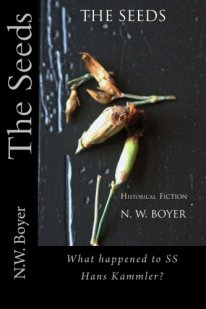 The Seeds Book Cover