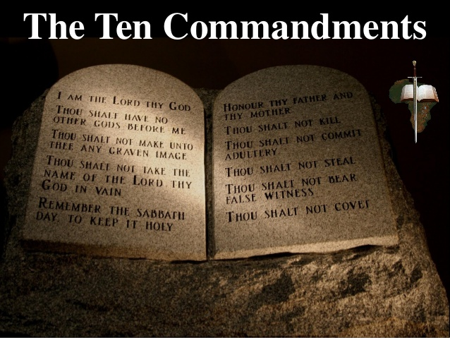 10-commandments-in-stone