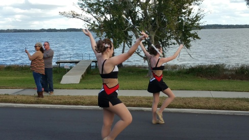 howey-parade-twirlers