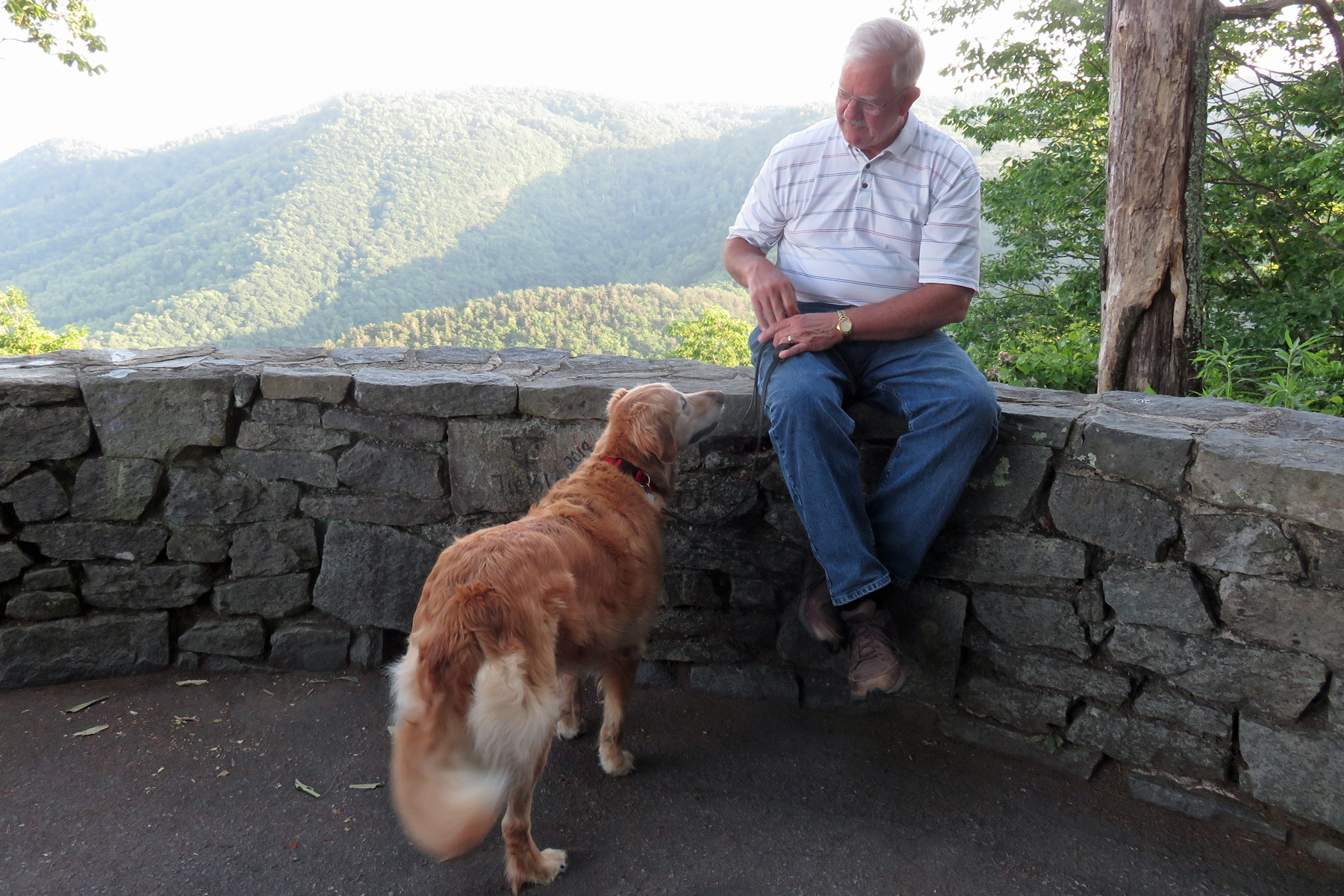 bill-and-gracie-at-overlook