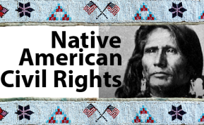The sins against the first Americans