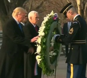 trump-laying-wreath-at-arlington-2017