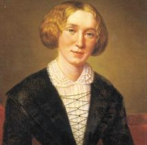 george-eliot-author