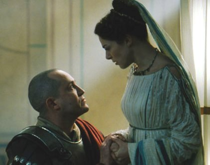 Image result for wife of pilate
