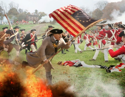 Revolutionary War Battle of Lexington 002.jpg