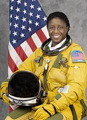 Major Merryl Tengesdal Only black woman to fly AF Elite U-2 Spy Plane