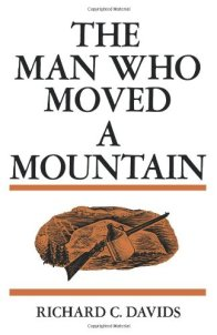 Book Man Who Moved a Mountain