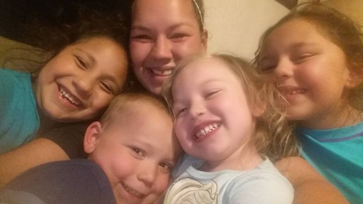 some of the children murdered in Sutherland Springs TX church 2017