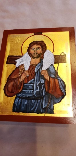 Finished Good Shepherd icon 2018
