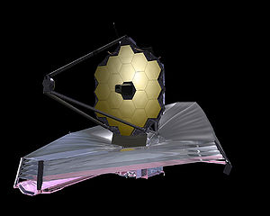 300px-James_Webb_Space_Telescope_2009_top