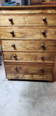 Bill chest of drawers for closet
