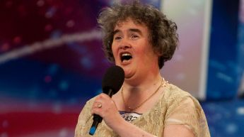 susan boyle in america's got talent