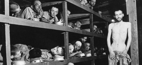 w-buchenwald concentration camp