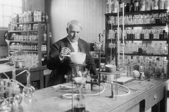 ThomasEdison-lab