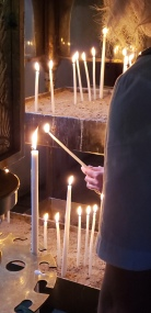 candles lite for prayers.2jpg