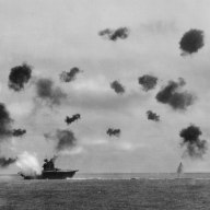 D Day Battle of Midway